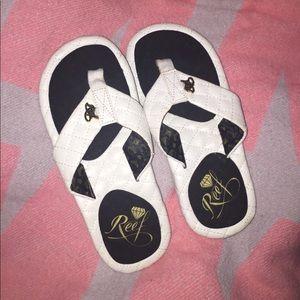NWOT! Reef Sandals